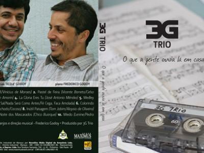 CD 3G Trio