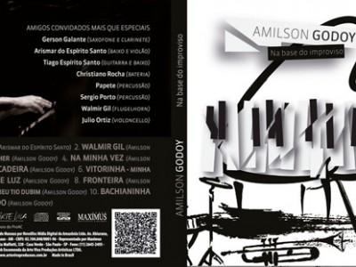 CD Amilson Godoy